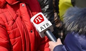 В Крыму запретили работать журналистам ATR,
