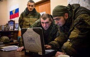 В СБУ заявляют, что штабом сепаратистов на Донбассе руководит российский генерал-майор Завизьоне