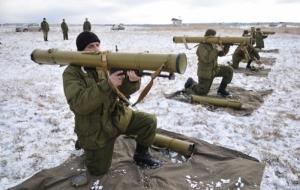 В СНБО подтверждают получение Украиной летального оружия из-за рубежа