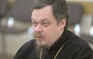 Патриарх Кирилл уволил своего пресс-секретаря