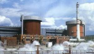 Обновление второго энергоблока обойдется Южно-Украинской АЭС более 32 млн. гривен