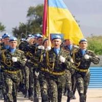 На этой неделе из зоны АТО возвращаются домой бойцы спецбатальона «Святой Николай»