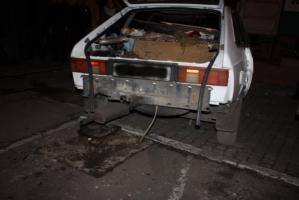 Новый теракт в Одессе: в этот раз целью стал