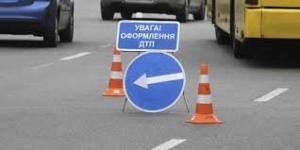 На Николаевщине в результате ДТП пострадали 3 человека