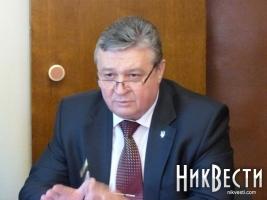 Мэрия Николаева летом хочет купить 25 троллейбусов и 10 трамваев за 30 млн. грн.