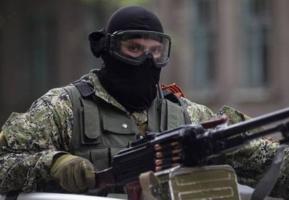 Боевики 16 раз за день обстреляли позиции сил АТО