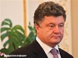 Петр Порошенко верит, что война в Украине закончится уже в начале сентября