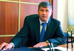 Скандальный депутат Ланьо уехал из Украины через юго-западную границу