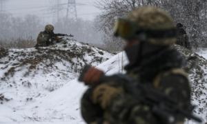 Дебальцево находится в окружении, боевики хотят загнать силы АТО в котел