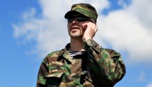 В украинской армии создана надежно защищенная система радиосвязи - Порошенко