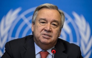 Новым Генсеком ООН стал португалец
