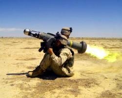 США готовы предоставить Украине противотанковое оружие