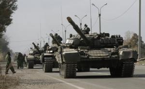 Боевики усиливают свои позиции на линии разграничения запрещенным вооружением, - разведка