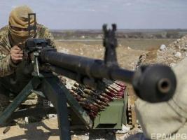 На Донбассе интенсивность обстрелов увеличилась в три раза, - ОБСЕ