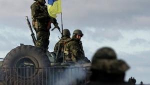 В Широкино погибли пятеро украинских военных