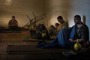 Террористы выпустили из плена еще 15 украинцев. В заложниках остаются более 700 человек