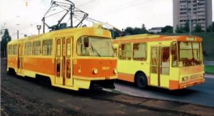 Милиция заподозрила руководство «Николаевэлектротранса» в злоупотреблениях при закупке беушных троллейбусов