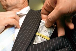Херсон - в середнячках в рейтинге коррумпированности городов Украины