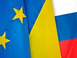 Украина между Россией и Евросоюзом: комментарии политиков и журналистов о событиях на саммите