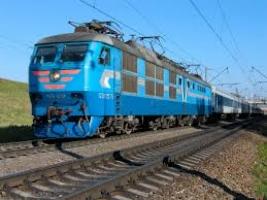 На праздники будет пущен пробный поезд через станцию