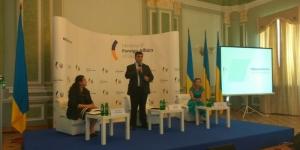 В Украине будет новый закон о дипломатической службе