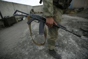 За сутки в зоне АТО погибло 4 украинских военных