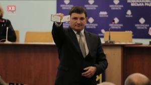 В Херсонской области лишили депутатского мандата человека, избранного секретарем горсовета
