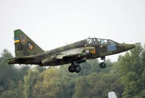 Летчики не находятся в плену и скоро вернутся домой - силы АТО установили местонахождение двух пилотов сбитых украинских СУ-25