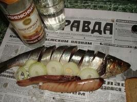 Сырье для «паленой» водки, убившей 38 человек, поставляли из России - ГФС