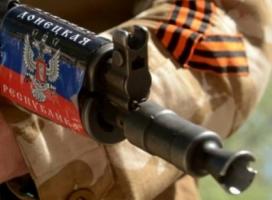 Боевики готовятся расстрелять мирную акцию 9 мая - штаб АТО