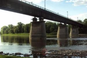 На трассе Одесса-Рени разрушился мост: закрыто движение грузового транспорта и автобусов