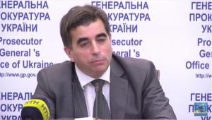 В Генпрокуратуре рассказали о подробностях задержания херсонского чиновника-взяточника