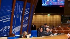 Российскую делегацию лишили права голоса в ПАСЕ до 2016 года