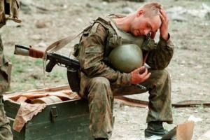 За минувшие сутки в зоне АТО погибли трое украинских военных