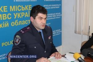 В Николаеве расследуется жестокое избиение подростка в Корабельном районе