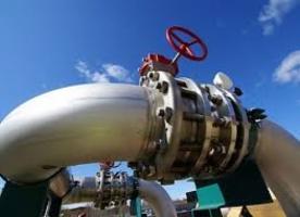 Из-за повреждения газопровода часть Донбасса останется без газа на несколько суток