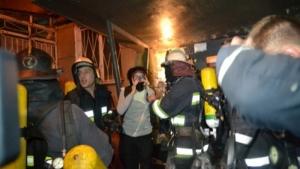 Две одесситки заживо сгорели во время пожара в жилом доме