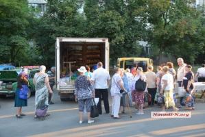 «Нам чума нипочем»: торговцы запрещенным мясом перекрыли проезд по ул. 3-я Слободской (ВИДЕО)