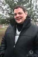 Николаевский политик-маргинал поехал на сходку в Донецк