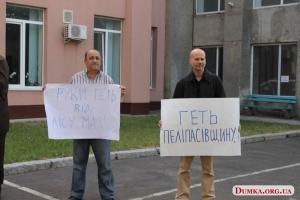 Апелляционный суд отклонил жалобы Пелипаса и вернул в собственность государства участок в урочище «Октябрьское»
