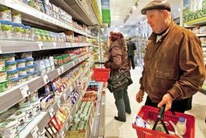 Цены в Одесской области продолжают стремительно расти