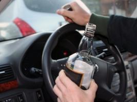 За выходные николаевская полиция задержала 25 пьяных водителей
