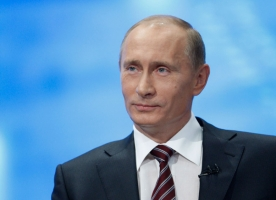 Президент России рассказал, что США потратили на