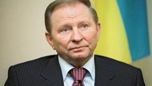 Кучма допустил возможность отвода вооружений на Донбассе с 22 сентября
