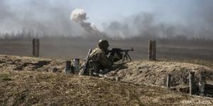 За сутки боевики 69 раз открывали огонь по позициям ВСУ