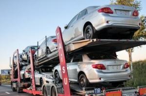 С 14 апреля в Украине ставки спецпошлин на импортные авто снизятся вдвое