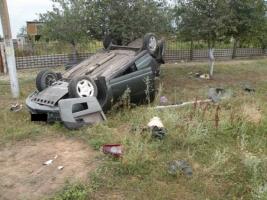 ДТП на Николаевщине: один человек погиб и трое в больнице