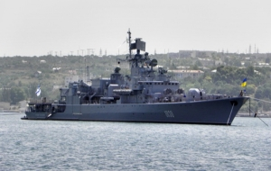 НАТО поможет восстановить Военно-морские силы Украины