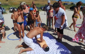 103 человека утонули в августе - спасатели опубликовали статистику