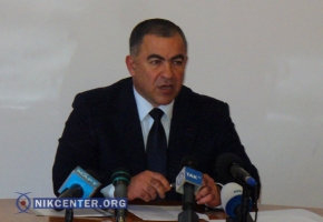 Николаев готов к проведению выборов